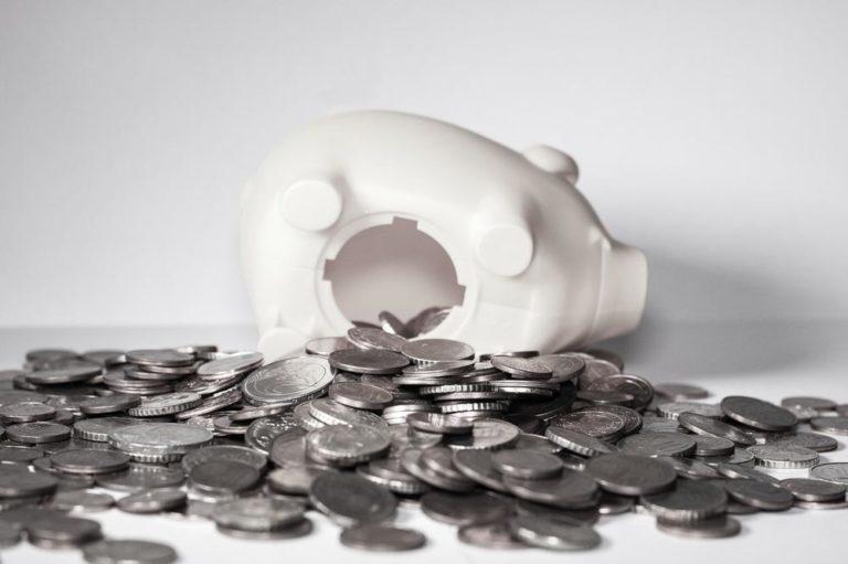 come iniziare a risparmiare denaro